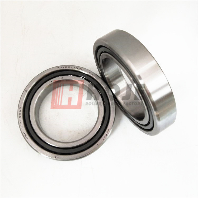 NSK Super Precision Contact Ball Bearing 7012CTYNSUL-P4