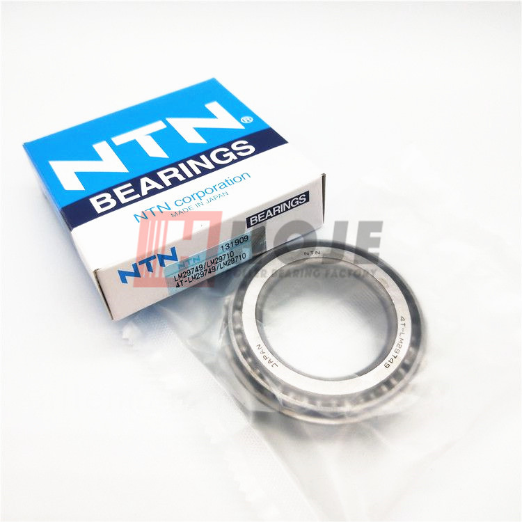 NTN LM29749 LM29710 (4T-LM29749/10) Tapered roller bearings
