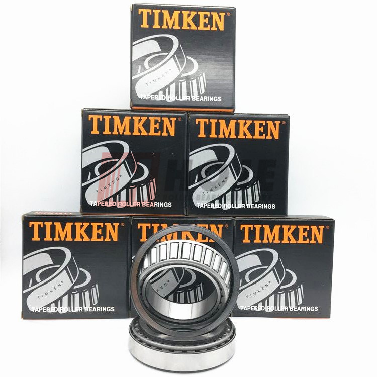 Original TIMKEN HM807049 HM807010 (HM 807049/10) Tapered Roller Bearing