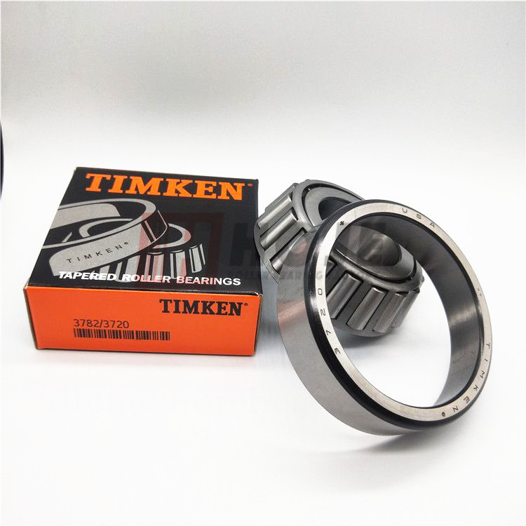 TIMKEN Bearing Set 406 | 3782-3720 3782/20 Tapered Roller Bearing